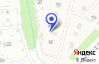 Схема проезда до компании НОВО-СТОЛБОВСКИЙ МЕТАЛЛУРГИЧЕСКИЙ ЗАВОД в Чехове