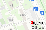 Схема проезда до компании Ломбард 24 Гарант в Москве