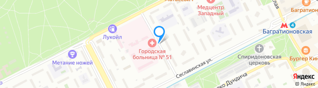 улица Алябьева