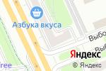 Схема проезда до компании Сеть магазин цветов и букетов в Москве