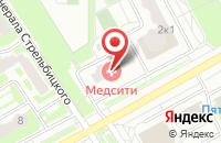 Схема проезда до компании Пимьям в Подольске