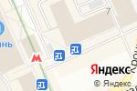 Схема проезда до компании Мастер Ювелир в Москве