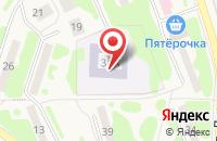 Схема проезда до компании АПТЕКА САЖНЕВА Л.Е в Дмитрове
