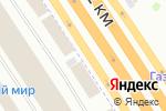Схема проезда до компании СтройМолл в Москве