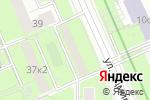 Схема проезда до компании АГРОФИРМА АС в Москве