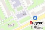 Схема проезда до компании KORNAIL в Москве