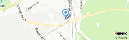 Хозтовары на карте Чехова