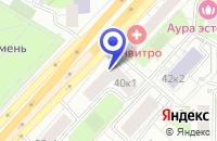 Схема проезда до компании НИИ НАУЧНО-КОММЕРЧЕСКОЕ ОБЩЕСТВО МОРСКОГО СУДОХОДСТВА в Москве