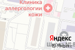 Схема проезда до компании Городской центр жилищных субсидий в Москве