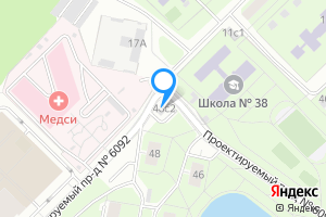 Снять трехкомнатную квартиру в Москве Мичуринский пр-т, 48с2