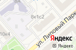 Схема проезда до компании Москва А101 в Москве