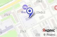 Схема проезда до компании ПТФ TIME SYSTEM в Москве