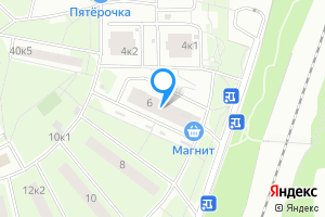 Студия в Москве м. Минская, Веерная улица, 6
