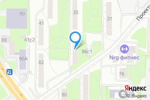 Сдается однокомнатная квартира в Москве ул. Лобачевского, 86