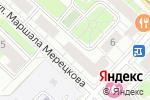 Схема проезда до компании Ансамбль жилых домов-памятник истории и культуры на октябрьском поле в Москве