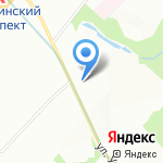 Фотоцентр на карте Москвы