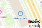 Схема проезда до компании Пинскдрев в Москве