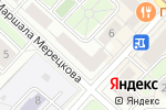 Схема проезда до компании Jabbarbershop в Москве