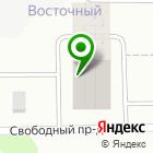 Местоположение компании Владимир