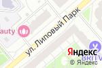 Схема проезда до компании А101 ДЕВЕЛОПМЕНТ в Москве