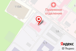 МРТ 24 в Москве - улица Островитянова, 1с9: запись на МРТ, стоимость, отзывы