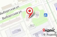 Схема проезда до компании Витар-М в Москве