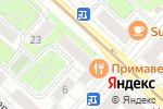 Схема проезда до компании Неофарм в Москве
