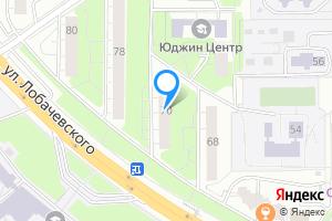 Комната в Москве ул. Лобачевского, 70