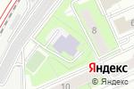 Схема проезда до компании МотоАстероид в Москве