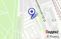 Схема проезда до компании МЕБЕЛЬНЫЙ САЛОН ИДЕЯ 2000 в Москве