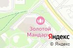 Схема проезда до компании Esthetic Beauty в Москве