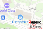 Схема проезда до компании Мастерская по ремонту мобильных телефонов в Москве