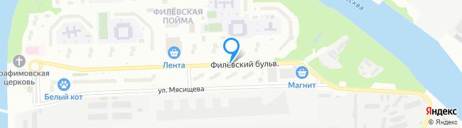 Филёвский бульвар