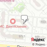 Магазин салютов Коммунарка- расположение пункта самовывоза