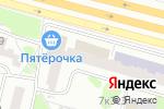 Схема проезда до компании Мона Дент в Москве