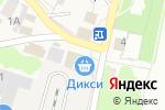 Схема проезда до компании Киоск овощей и фруктов в Столбовой