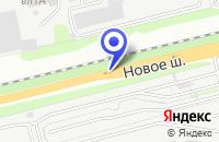 Схема проезда до компании ЛЮКИ.МОСКВА в Долгопрудном