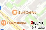Схема проезда до компании Руна-Банк в Москве