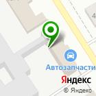 Местоположение компании Юлия плюс
