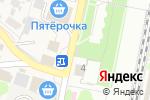 Схема проезда до компании Мастерская по ремонту обуви в Столбовой