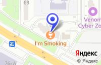 Схема проезда до компании МЕБЕЛЬНАЯ КОМПАНИЯ МАГМУС в Москве
