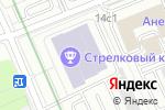 Схема проезда до компании ДОСААФ России в Москве