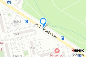 Сдается комната в Москве м. Теплый стан, Тёплый Стан