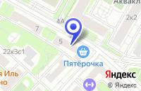 Схема проезда до компании МАГАЗИН МЕБЕЛЬ ИЗ СОСНЫ в Москве
