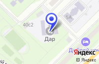 Схема проезда до компании МИЧУРИНКА в Москве