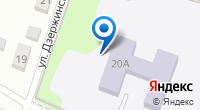 Компания Детский сад на карте