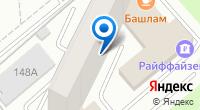 Компания Посольство Демократической Республики Конго в г. Москве на карте