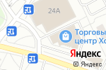Схема проезда до компании Оптика 5 в Москве