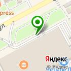 Местоположение компании Косметик Профи