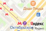 Схема проезда до компании Емколбаски в Москве